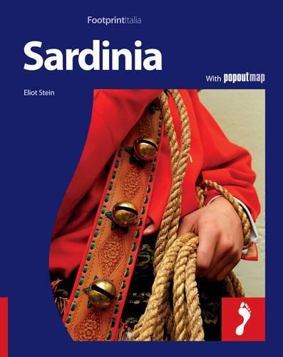Footprint Sardinia: With Popout Map (Footprint Destination Guides)