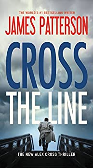 Cross Line James Patterson ebook