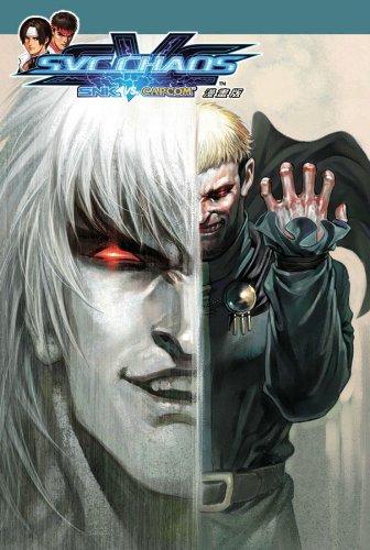 SNK Vs. Capcom: SVC Chaos Volume 5 (Svc Chaos: Snk Vs. Capcom) (v. 5)