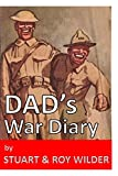 img - for DAD's War Diary: And Wartime Receipe Book book / textbook / text book