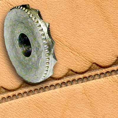 Springfield Leather Company Osborne Embossing wheels (#17)
