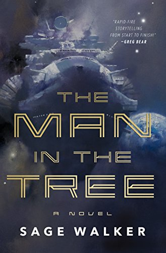 Book Cover: The Man in the Tree: A Novel