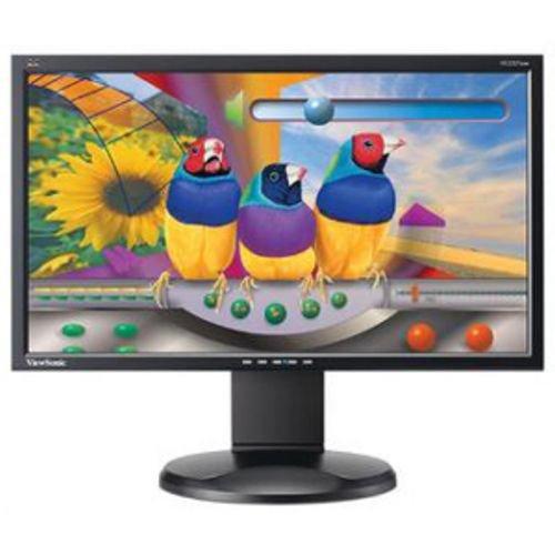 ViewSonic VG2227WM 22-Inch Widescreen HD LCD Monitor