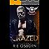 Crazed (Satan's Savages MC Series Book 4)
