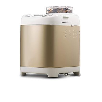 LJ-MBJ Compacto Multifunción Maquina para Hacer Pan, Casa Completamente automático Maquina de Pan