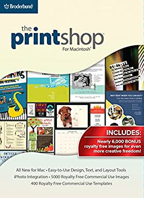 The Print Shop for Mac SE [Download]