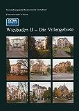 Kulturdenkmäler in Hessen Wiesbaden II -- Die Villengebiete, , 3663122050