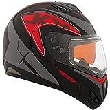Eagle CKX Tranz RSV - Modular Helmet, Winter Part# 508814#