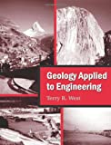 Geology Applied to Engineering 1st Edition