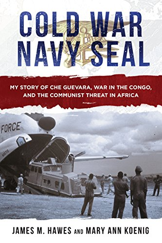 Amazon cold war navy seal my story of che guevara war in cold war navy seal my story of che guevara war in the congo fandeluxe Document