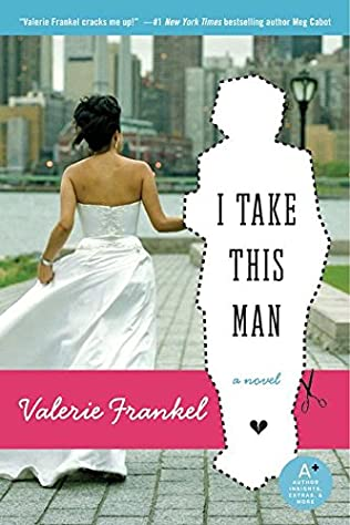 book cover of I Take This Man