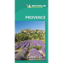 Michelin Green Guide Provence, 11e