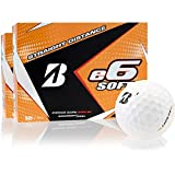 Bridgestone e6 Soft Golf Balls - 2 Dozen
