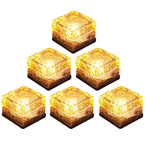 Brick Paver Lights Led - 7