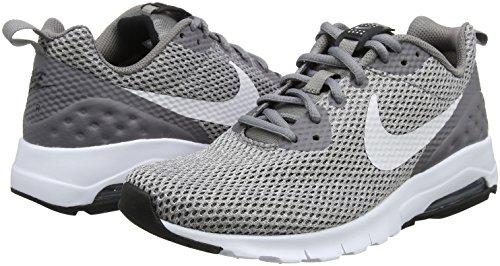 Lw Pour gun Gymnastique De Motion Homme Air Se Max Nike Smoke 009 Grey Vast black Chaussures U0wtq08vx