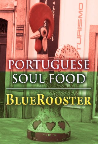 Portuguese Soul Food by Bluerooster