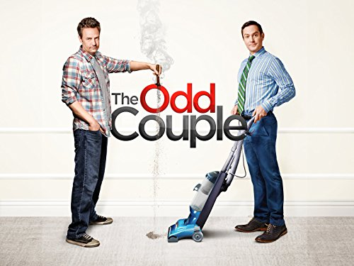 The Odd Couple: Secret Agent Man / Season: 1 / Episode: 7 (00010007) (2015) (Television Episode)