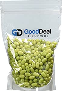 Jelly Belly Jelly Beans, Juicy Pear, 1 Pound