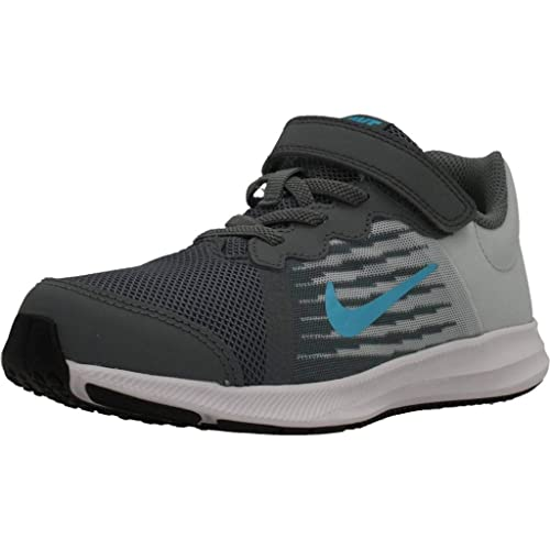 Nike Downshifter 8 (PSV), Zapatillas de Deporte para Niños: Amazon.es: Zapatos y complementos
