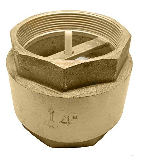 4 inch check valve - 4