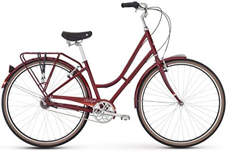 Raleigh Bikes Prim Women s City Bike