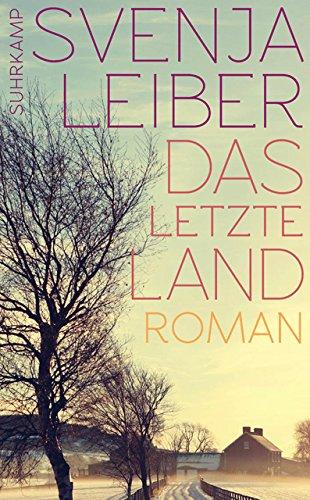 Das letzte Land: Roman (suhrkamp taschenbuch)
