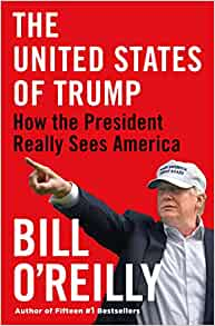 Book the united states of trump