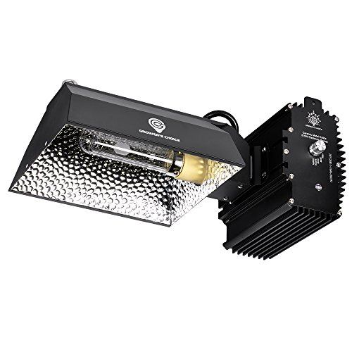 Growers Choice Horticultural Lighting GC-315 315W CMH CERAMIC METAL HALIDE (FIXTURE WITH 3KR LAMP)