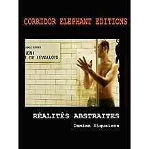 Réalités abstraites: Photographies (Art Pocket)