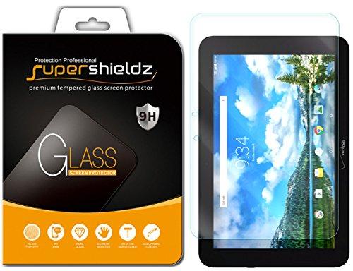 "Supershieldz for Verizon ""Ellipsis 10""  Tempered Glass Scree"