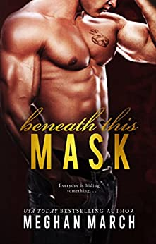 Beneath This Mask by [March, Meghan]