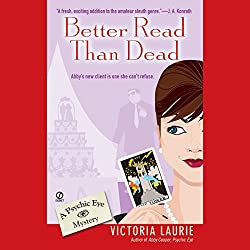 Better Read Than Dead