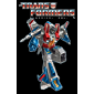 Transformers: Classics Vol. 4 (Transformers Classics) (English Edition)