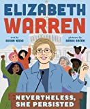 Elizabeth Warren: Nevertheless, She Persisted shares the incredible story of the first female senator of Massachusetts. Elizabeth came from a struggling middle-class family in Oklahoma City. After a heart attack put Elizabeth's father out of work,...