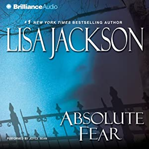 Absolute Fear Audiobook