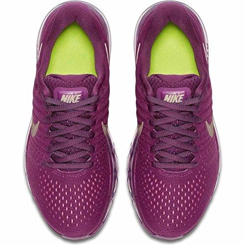 or Taille Max 38 fuschia Chaussures Fuschia 5 Nike gs Air 2017 w8qYZEFxH