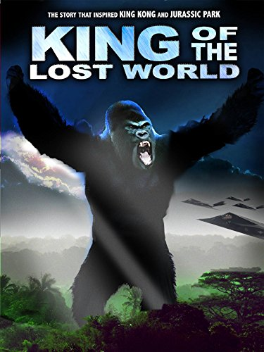 Including Bale - King of the Lost World