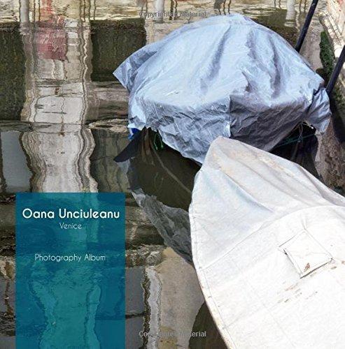 Read Online Venice. Photography Album ebook