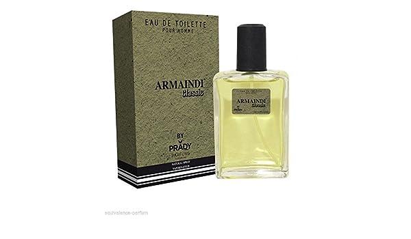 armandi marca Generic - fragancia para hombres - agua de colonia para mujer, 100 ml: Amazon.es: Belleza
