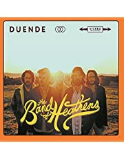 The Band Of Heathens - Duende