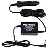 Wilson Electronics DC/DC 6 V Power Supply for Wilson 801201, 801230, and 801245 Series Boosters