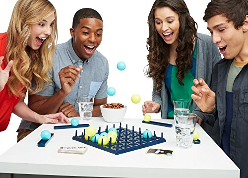 51i2a4H5vJL - Mattel Games Bounce-Off Game