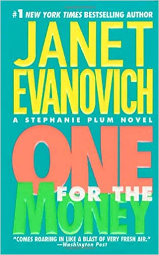 Image result for janet evanovich book 1