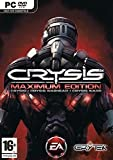 Crysis Maximum Edition for $10.81 at Amazon