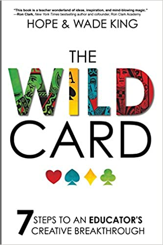 Image result for the wild card book