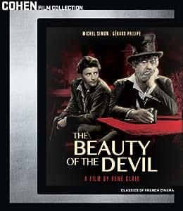 Beauty of the Devil [Blu-ray] (Version française) [Import]
