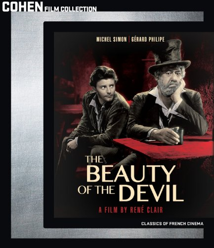 The Beauty of the Devil [Blu-ray] from Universal Studios Home Entertainment