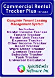 Commercial Rental Tracker Plus for Mac [Download]