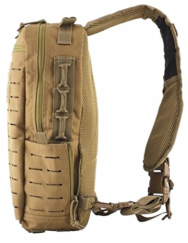 Red Rock Outdoor Gear Raider Sling Pack Coyote by Red Rock Outdoor Gear (Image #4)