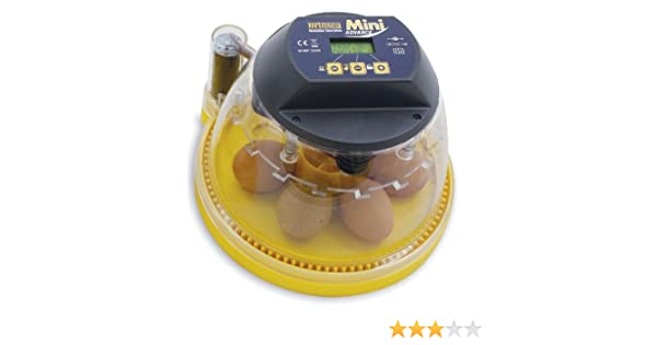 brinsea mini advance hatching egg incubator science amazon canada rh amazon ca